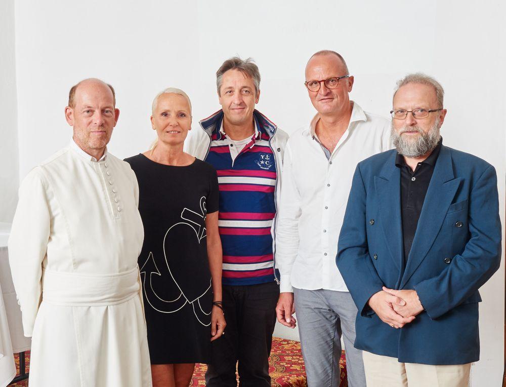 Neuigkeiten kloster pernegg for Frank flechtwaren katalog anfordern